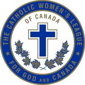 Vanouver Diocesan Council Catholic Womens League of Canada